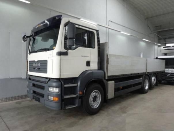 MAN  26.360 6x2, foto 1 Užitkové a nákladní vozy, Nad 7,5 t | spěcháto.cz - bazar, inzerce zdarma