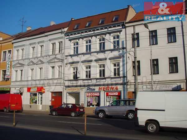 Pronájem kanceláře, Teplice, foto 1 Reality, Kanceláře | spěcháto.cz - bazar, inzerce