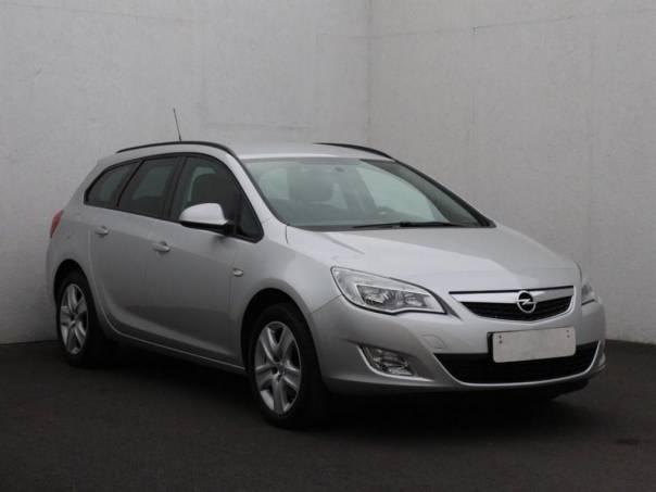Opel Astra  2.0 CDTI, Serv.kniha, klima, foto 1 Auto – moto , Automobily | spěcháto.cz - bazar, inzerce zdarma