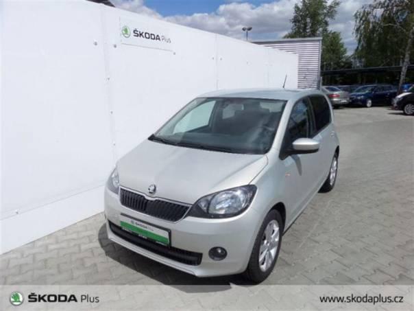 Škoda Citigo 1,0 MPI / 55 kW Elegance, foto 1 Auto – moto , Automobily | spěcháto.cz - bazar, inzerce zdarma