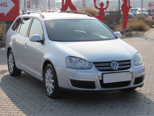 Volkswagen Golf  1.9 TDi, Serv.kniha,ČR, foto 1 Auto – moto , Automobily | spěcháto.cz - bazar, inzerce zdarma