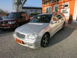 Mercedes-Benz Třída C C 220 CDi, NAVI , Auto – moto , Automobily    spěcháto.cz - bazar, inzerce zdarma
