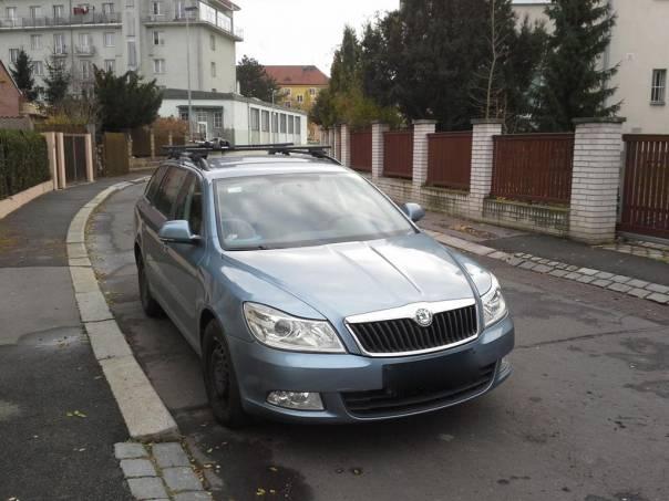 Škoda Octavia Ambition, foto 1 Auto – moto , Automobily   spěcháto.cz - bazar, inzerce zdarma