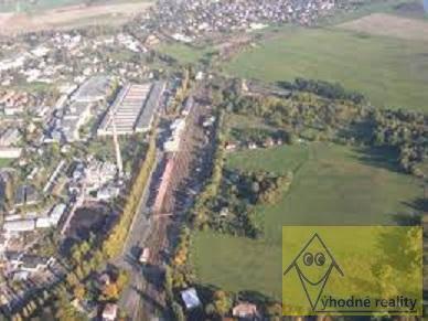 Prodej pozemku, Velký Šenov, foto 1 Reality, Pozemky | spěcháto.cz - bazar, inzerce