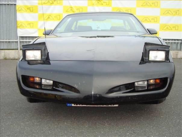 Pontiac Firebird 5.7 i TARGA  targa, foto 1 Auto – moto , Automobily   spěcháto.cz - bazar, inzerce zdarma
