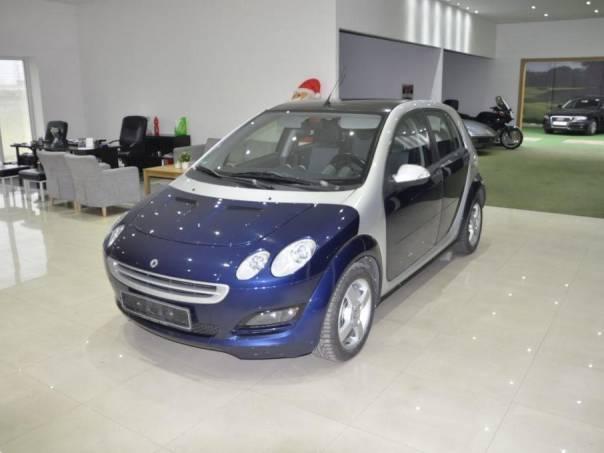 Smart Forfour 1,5CDI automat,panorama,navi, foto 1 Auto – moto , Automobily | spěcháto.cz - bazar, inzerce zdarma