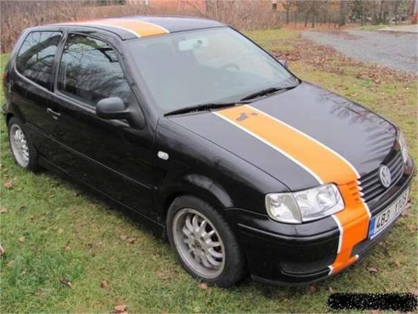 Volkswagen Polo 1,4 16V  100ps, foto 1 Auto – moto , Automobily | spěcháto.cz - bazar, inzerce zdarma