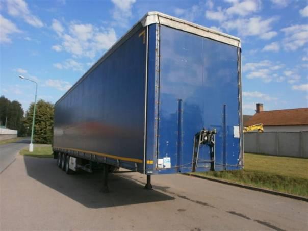 SAPL 24/L (ID 9557), foto 1 Užitkové a nákladní vozy, Přívěsy a návěsy | spěcháto.cz - bazar, inzerce zdarma