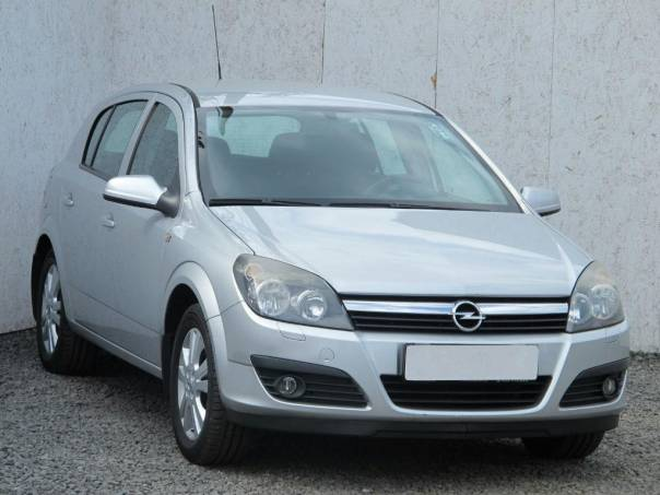 Opel Astra 1.4 16V, foto 1 Auto – moto , Automobily | spěcháto.cz - bazar, inzerce zdarma