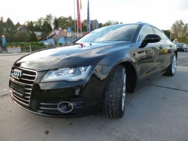 Audi A7 3.0 TDI quattro, foto 1 Auto – moto , Automobily | spěcháto.cz - bazar, inzerce zdarma