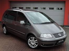 Volkswagen Sharan 2.0 TDi FREESTYLE NAVI  , Auto – moto , Automobily  | spěcháto.cz - bazar, inzerce zdarma