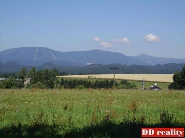 Prodej pozemku, Trutnov - Oblanov, foto 1 Reality, Pozemky | spěcháto.cz - bazar, inzerce