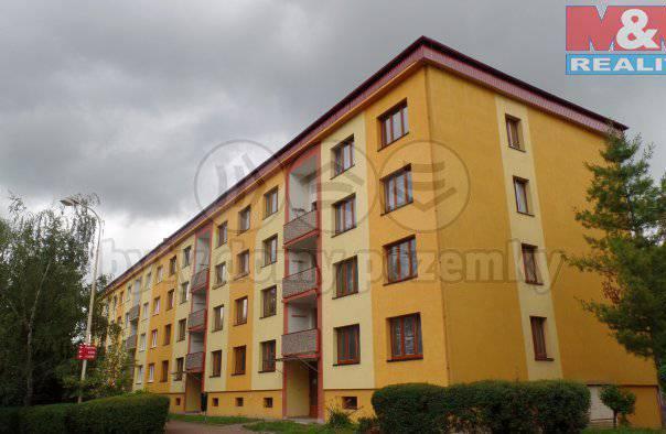 Prodej bytu 1+1, Žatec, foto 1 Reality, Byty na prodej | spěcháto.cz - bazar, inzerce