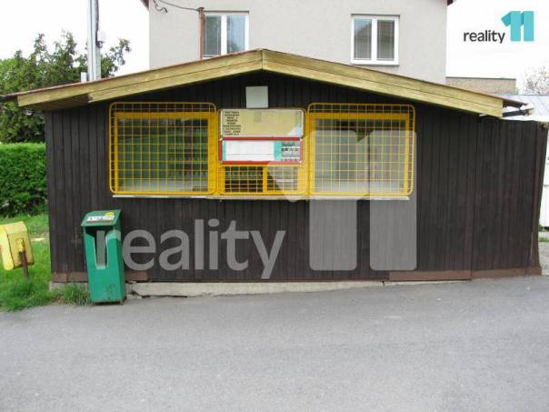 Prodej garáže, Holešov, foto 1 Reality, Parkování, garáže | spěcháto.cz - bazar, inzerce