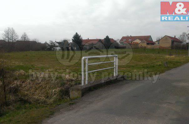 Prodej pozemku, Roudnice, foto 1 Reality, Pozemky | spěcháto.cz - bazar, inzerce