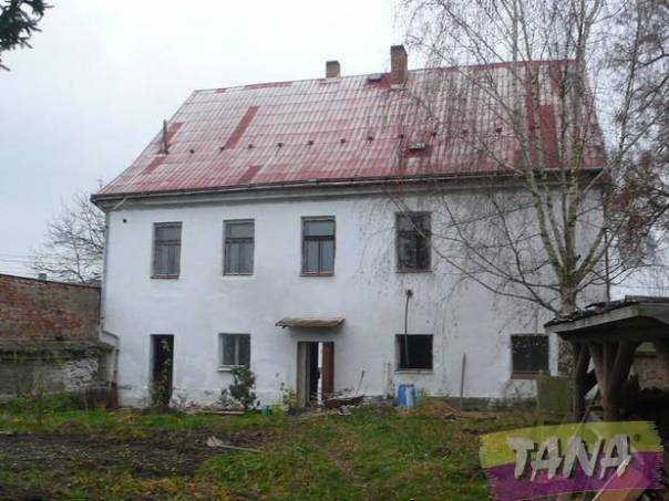 Prodej domu, Loukovec, foto 1 Reality, Domy na prodej | spěcháto.cz - bazar, inzerce