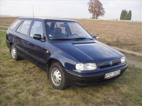 Škoda Felicia 1.3 MPi kombi SUPER,serviska, foto 1 Auto – moto , Automobily | spěcháto.cz - bazar, inzerce zdarma