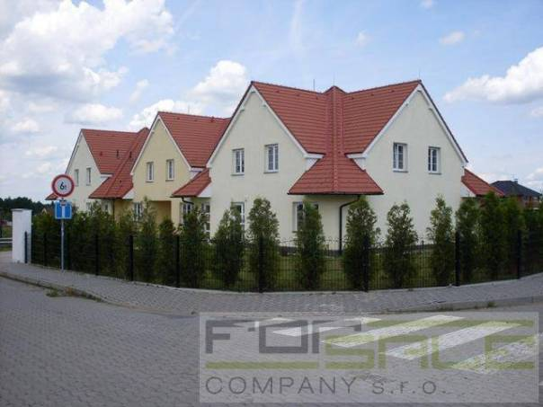 Pronájem domu 4+kk, Jesenice - Osnice, foto 1 Reality, Domy k pronájmu | spěcháto.cz - bazar, inzerce
