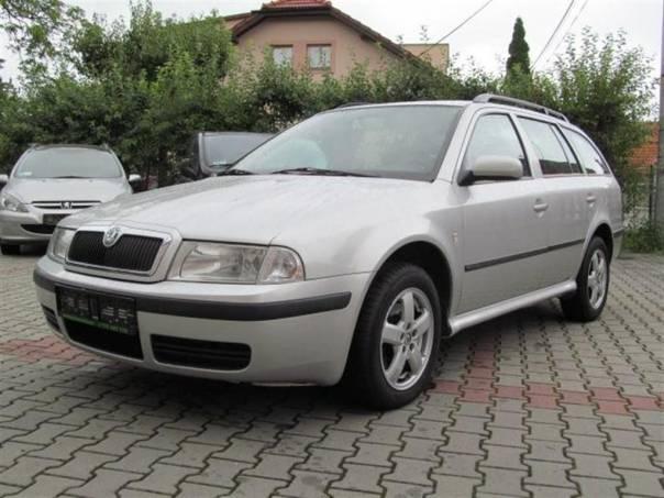 Škoda Octavia 1,9   TDI 74KW 4X4 ZIMNÍ PNEU, foto 1 Auto – moto , Automobily | spěcháto.cz - bazar, inzerce zdarma