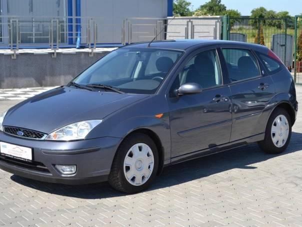 Ford Focus 1,8 *AUT.KLIMA*, foto 1 Auto – moto , Automobily   spěcháto.cz - bazar, inzerce zdarma
