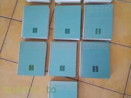 Prodám knihy viz text a foto , Hobby, volný čas, Knihy  | spěcháto.cz - bazar, inzerce zdarma