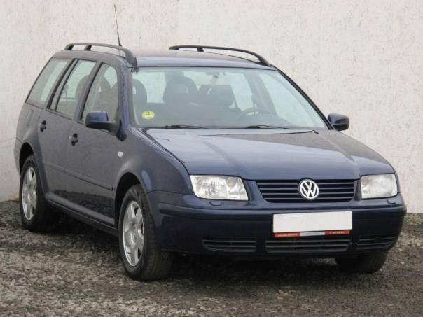 Volkswagen Bora 1.9 TDI , foto 1 Auto – moto , Automobily | spěcháto.cz - bazar, inzerce zdarma