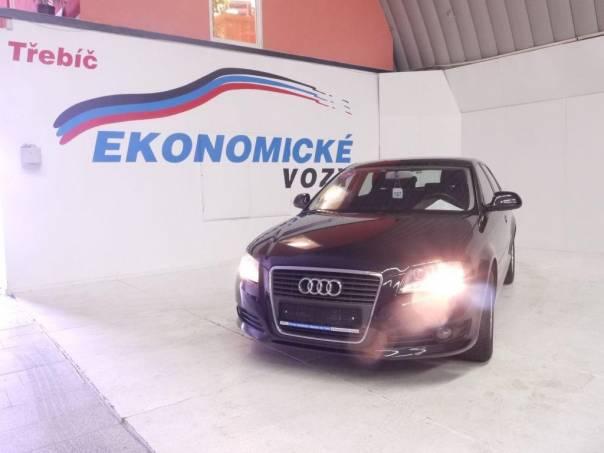 Audi A3 2.0 TDI sport back, foto 1 Auto – moto , Automobily | spěcháto.cz - bazar, inzerce zdarma