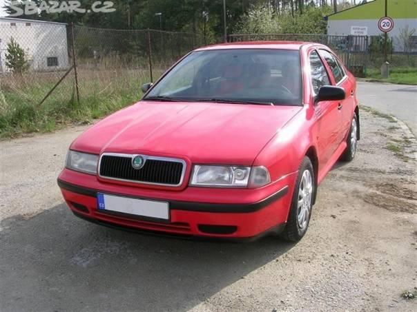 Škoda Octavia 1.6 LPG, foto 1 Auto – moto , Automobily | spěcháto.cz - bazar, inzerce zdarma