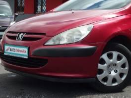 Peugeot 307 1,6i 16v , Auto – moto , Automobily    spěcháto.cz - bazar, inzerce zdarma