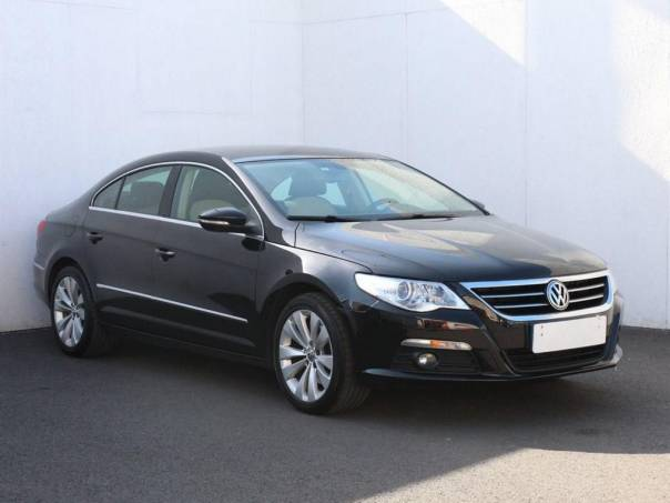 Volkswagen Passat CC  1.8 TSI, ČR, xenony, foto 1 Auto – moto , Automobily | spěcháto.cz - bazar, inzerce zdarma