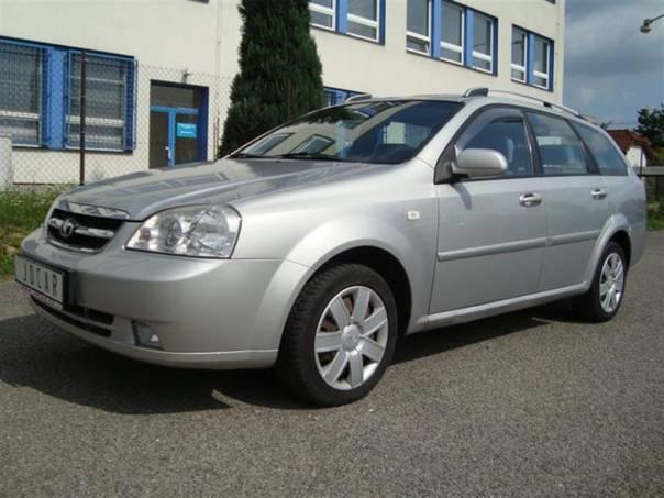 Chevrolet Nubira 1,6 16v LPG Klima,Super Stav, foto 1 Auto – moto , Automobily | spěcháto.cz - bazar, inzerce zdarma