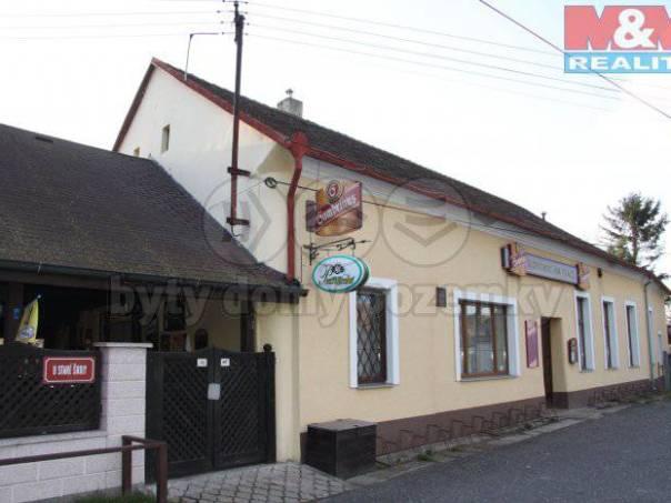 Prodej nebytového prostoru, Kostomlaty nad Labem, foto 1 Reality, Nebytový prostor | spěcháto.cz - bazar, inzerce
