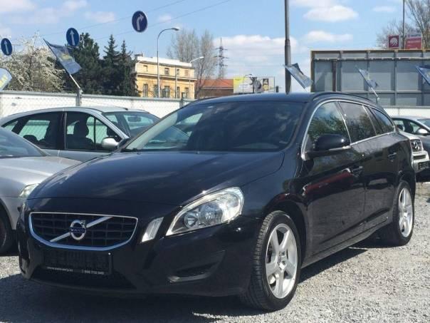 Volvo V60 2.0 D3 120kW Top Stav, foto 1 Auto – moto , Automobily | spěcháto.cz - bazar, inzerce zdarma