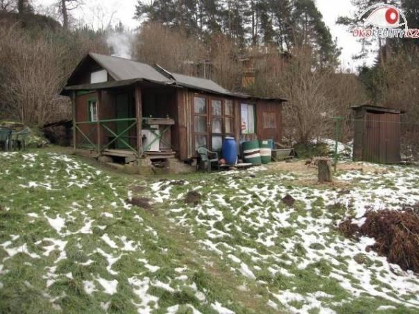 Prodej chaty, Hrusice, foto 1 Reality, Chaty na prodej | spěcháto.cz - bazar, inzerce