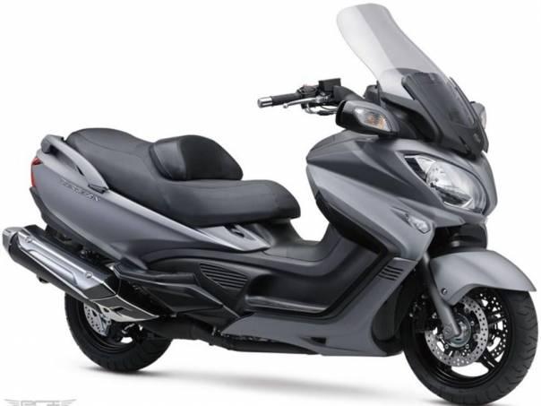 Suzuki AN AN 650 Burgman 2014, foto 1 Auto – moto , Motocykly a čtyřkolky | spěcháto.cz - bazar, inzerce zdarma