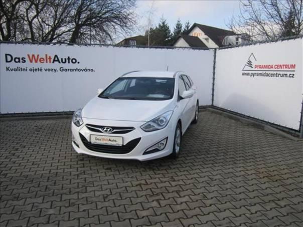 Hyundai  1,7 CRDi Experience, foto 1 Auto – moto , Automobily   spěcháto.cz - bazar, inzerce zdarma