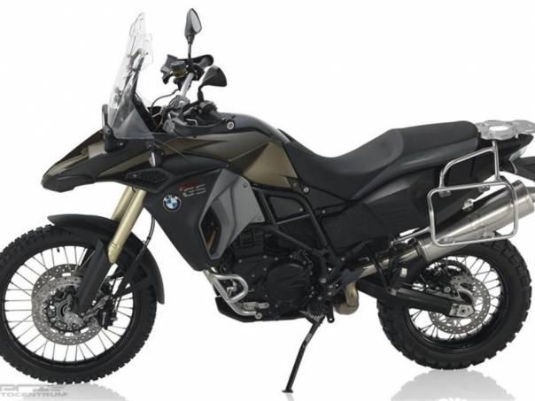 BMW  F 800 GS ADVENTURE 2015, foto 1 Auto – moto , Motocykly a čtyřkolky | spěcháto.cz - bazar, inzerce zdarma