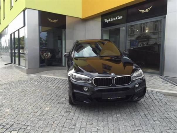 BMW X6 30d Mpaket, plná výbava , foto 1 Auto – moto , Automobily | spěcháto.cz - bazar, inzerce zdarma