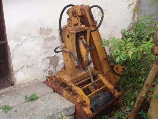 UN 053 - drapák, foto 1 Pracovní a zemědělské stroje, Pracovní stroje | spěcháto.cz - bazar, inzerce zdarma