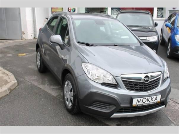 Opel  1.6 16V ESSENTIA, foto 1 Auto – moto , Automobily | spěcháto.cz - bazar, inzerce zdarma
