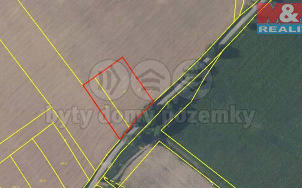 Prodej pozemku, Chudenín, foto 1 Reality, Pozemky | spěcháto.cz - bazar, inzerce