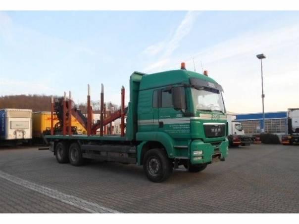 MAN  TGS 26.440 6x4, foto 1 Užitkové a nákladní vozy, Nad 7,5 t | spěcháto.cz - bazar, inzerce zdarma