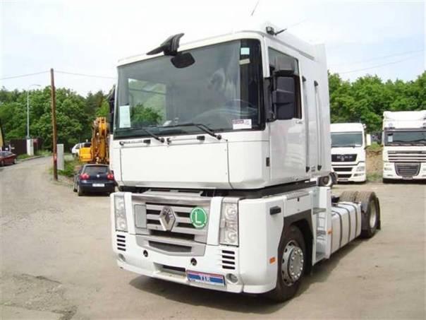 MAGNUM 460.19T se ZÁRUKOU 24 MĚSÍCŮ, foto 1 Užitkové a nákladní vozy, Nad 7,5 t | spěcháto.cz - bazar, inzerce zdarma