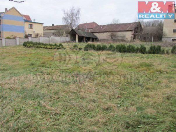 Prodej pozemku, Všetaty, foto 1 Reality, Pozemky | spěcháto.cz - bazar, inzerce
