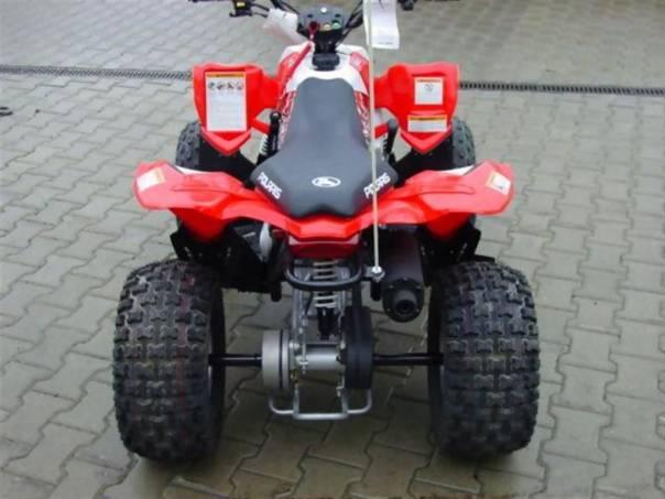 Outlaw 90, foto 1 Auto – moto , Motocykly a čtyřkolky | spěcháto.cz - bazar, inzerce zdarma