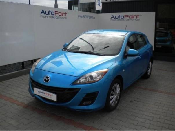 Mazda 3 1,6   1.majitel,servisní knížk, foto 1 Auto – moto , Automobily | spěcháto.cz - bazar, inzerce zdarma