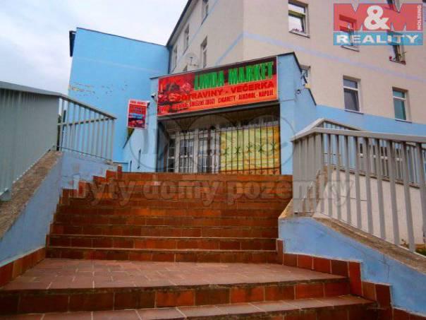 Prodej nebytového prostoru, Litoměřice, foto 1 Reality, Nebytový prostor | spěcháto.cz - bazar, inzerce
