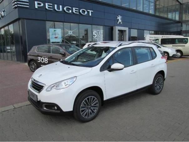 Peugeot  1.2 82k Active MAN5, foto 1 Auto – moto , Automobily | spěcháto.cz - bazar, inzerce zdarma