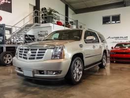 Cadillac Escalade ESV 6,2L V8 , Auto – moto , Automobily  | spěcháto.cz - bazar, inzerce zdarma