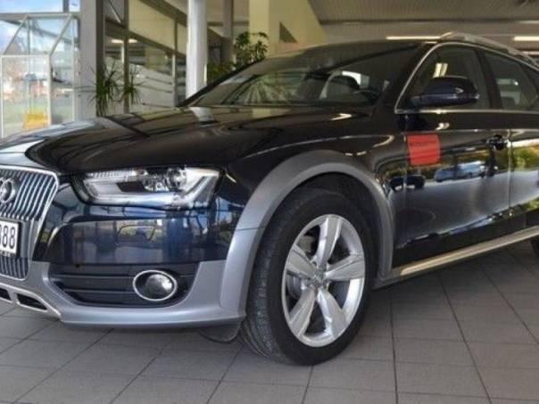 Audi A4 Allroad 2.0 TDI Navi, Xenony, foto 1 Auto – moto , Automobily | spěcháto.cz - bazar, inzerce zdarma